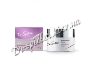 Омолаживающий крем «Морская влага» Доктор Шпиллер Hydro-Marin® Cream Dr Spiller Biocosmetic