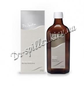 Питьевой коктейль с натуральным соком Алоэ Вера Доктор Шпиллер Aloe Vera Vitality Drink Dr Spiller Biocosmetic