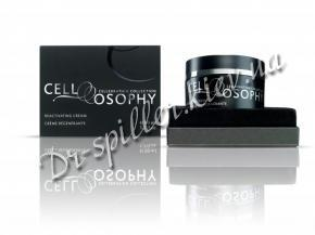 Омолаживающий крем Доктор Шпиллер Reactivating Cream Dr Spiller Biocosmetic
