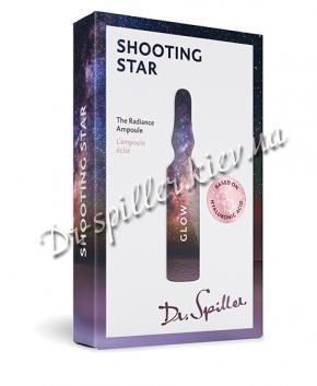 Ампульный концентрат с эффектом сияния Доктор Шпиллер Glow — Shooting Star Dr Spiller Biocosmetic