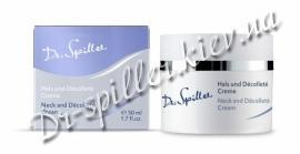 Крем для тонуса и упругости кожи груди и декольте Доктор Шпиллер Breast and Decollete Lift Cream Dr Spiller Biocosmetic