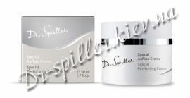 Специальный оживляющий крем Доктор Шпиллер Special Revitalizing Cream Dr Spiller Biocosmetic