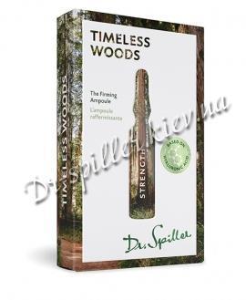 Ампульный концентрат укрепляющего действия Доктор Шпиллер Strength — Timeless Woods Dr Spiller Biocosmetic